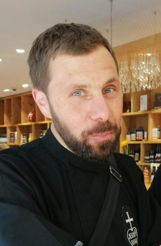 Pater Markus