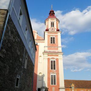 Dom in Pöllau